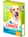 Витамины для собак Омега Здоровые суставы (90т)