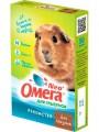 Витамины Омега Neo для грызунов биотин 60т