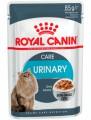 Влажный корм Royal Canin Urinary Care в соусе 85гр