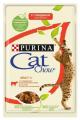Влажный корм CAT CHOW для кошек говядина баклажан в желе 85 г