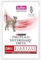 Влажный корм Purina Veterinary Diets DM для кошек при диабете с говядиной (85г*10шт.)