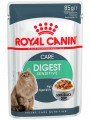 Влажный корм Royal Canin Digest Sensitive, соус (85гр)
