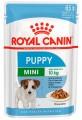 Влажный корм Royal Canin Puppy Mini 85 гр