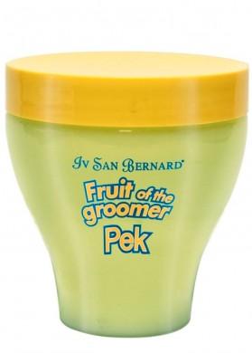Восстанавливающая маска ISB Fruit of the Grommer Ginger&Elderbery с противовоспалительным эффектом 250 мл