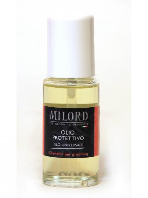 Защитное масло для шерсти Milord (60 мл)