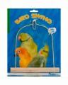 Жердочка деревянная для средних попугаев