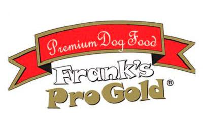 Корм для собак Frank's ProGold